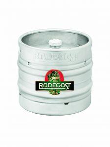 Radegast Ratar, světlé výčepní pivo