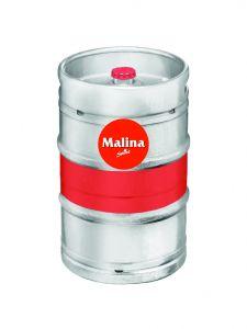 SWIST Malina, nealkoholický nápoj