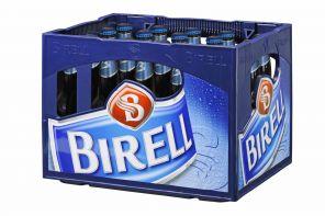 Birell, světlé nealkoholické pivo