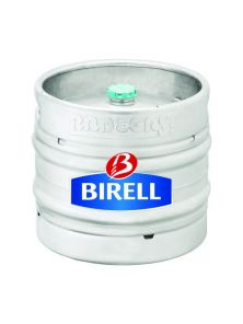 Birell Pomelo & Grep, míchaný nápoj z nealk. piva