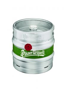 Pilsner Urquell světlý ležák