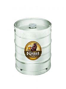 Velkopopovický Kozel 11, světlý ležák